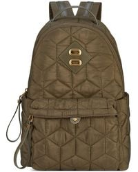 Anne Klein - Jane Medium Quilted Backpack - Lyst
