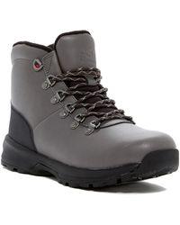UGG - Holmar Pure(tm) Lined Waterproof Rain Boot - Lyst