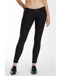 Siwy - Hannah Low Rise Cropped Skinny Jean - Lyst