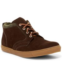Peter Millar - Smoky Mountain Chukka Sneaker - Lyst