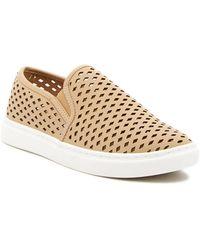 951848e737c Steve Madden - Zeena Slip-on Sneaker - Lyst