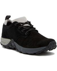 Merrell - Jungle Lace Ac+ Suede Sneaker - Lyst