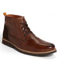 Tommy Bahama - 'editso' Plain Toe Boot - Lyst