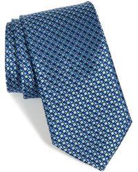 John W. Nordstrom - Dot Silk Tie - Lyst