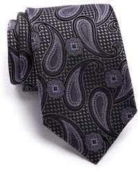 John W. Nordstrom - Ursa Paisley Silk Tie - Lyst
