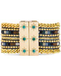 Hipanema - Cary Twin Beaded Bracelet - Lyst