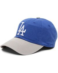American Needle - Ballpark Los Angeles Dodgers Baseball Cap - Lyst