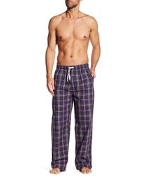 Psycho Bunny | Woven Lounge Trousers | Lyst