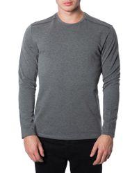 7 Diamonds - Lugano Crewneck T-shirt - Lyst
