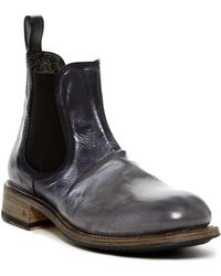 John Varvatos - Vintage Grandfather Chelsea Boot - Lyst