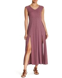 Noa Elle - Demi Knit Dress - Lyst