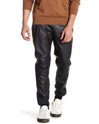 Lindbergh - Genuine Leather Pant - Lyst