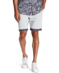 Ted Baker | Frisho Chino Shorts | Lyst