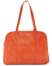 Christopher Kon - Large Leather Tote - Lyst