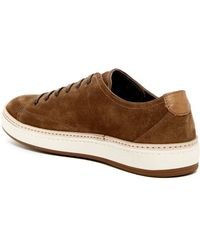 To Boot - Geofrey Lace-up Trainer - Lyst
