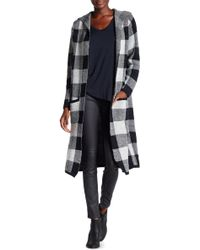 Cliche - Plaid Jacket - Lyst