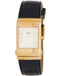 Tissot | Women's Rapunzel Watch, 38mm | Lyst