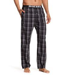 DIESEL   Mardock Pajama Pants   Lyst