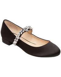 Betsey Johnson - Ansle Mary Jane Flat - Lyst