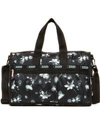 LeSportsac   Medium Weekend Bag   Lyst
