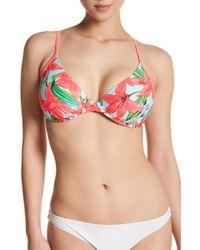 Body Glove - Winona Solo Bikini Top - Lyst