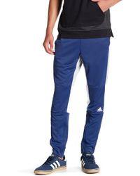 adidas - Ti Lite Colorblock Pants - Lyst