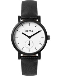 Breda - Women's Palette Quartz Watch - Lyst