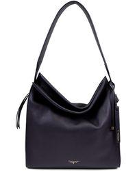 T Tahari - Sienna Bucket Shoulder Bag - Lyst