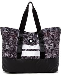 Hurley - Beach Active 2.0 Tote - Lyst