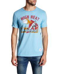 7th Inning Stretch - High Heat Tee - Lyst
