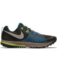 Nike - Air Zoom Wildhorse 4 Sneaker - Lyst