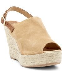 Patricia Green - Rock On Espadrille Wedge - Lyst