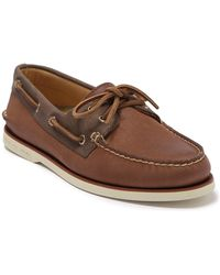 Sperry Top-Sider Gold Cup Ao Boat Shoe