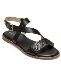 Cole Haan - Findra Strappy Sandal Ii - Lyst
