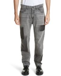Ovadia And Sons - Os-2 Straight Leg Jeans - Lyst