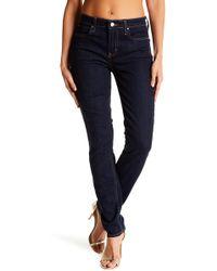 Michelle By Comune - Revival Straight Leg Jeans - Lyst