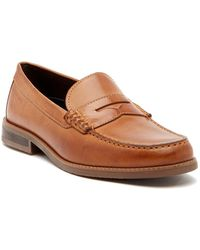 Rockport - Curtys Penny Loafer - Lyst