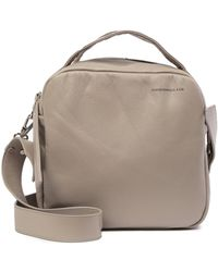 Christopher Kon - Cybele Leather Satchel - Lyst