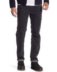 "Levi's - 541 Athletic Taper Jeans - 30-34"" Inseam - Lyst"
