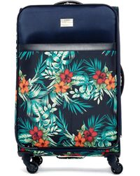 "Tommy Bahama | St. Kitts 24"" Expandable Spinner Suitcase 