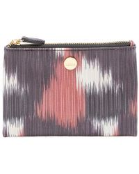 Lodis - Cleo Small Leather Pouch - Lyst