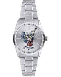 Zadig & Voltaire - Women's Spring 2018 Analog Quartz Bracelet Watch, 36mm - Lyst