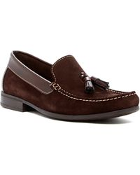 Sandro Moscoloni - Valetta Tasseled Loafer - Wide Width Available - Lyst