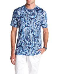 Robert Graham - Islets Knit T-shirt - Lyst