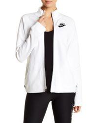 Nike - Sportswear Advance 15 Jacket - Lyst