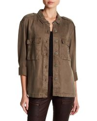 Joie - Gionna Solid Jacket - Lyst