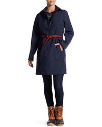 Helly Hansen - Embla Dress Coat - Lyst