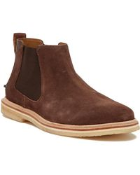 Tommy Bahama - Legzira Suede Chelsea Boot - Lyst