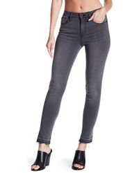 Sanctuary - Robbie High Release Ankle Jeans - Lyst