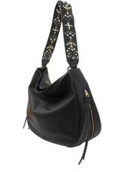 Foley + Corinna - Avery Liberated Vegan Leather Hobo - Lyst